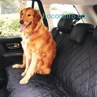 ihocon: Cymas  Waterproof Pet Seat Cover汽車防水寵物椅墊