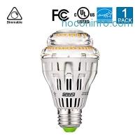 ihocon: SANSI 150W Equivalent A19 Ceramic LED Light Bulb燈泡