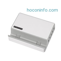 ihocon: KMASHI 5-Port USB Charging Station充電座