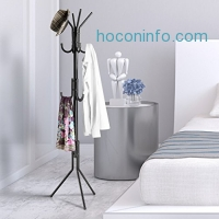 ihocon: LANGRIA Metal Coat Rack 衣帽架