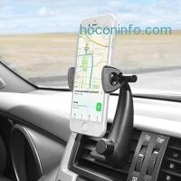 ihocon: Veckle Car Phone Mount Holder汽車手機固定架