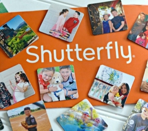 Shutterfly: 全面半價優惠!!