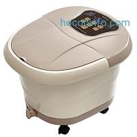 ihocon: Natsukage All in One Foot Spa Bath Massager 足部按摩泡腳桶