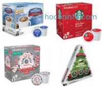 ihocon: Starbucks - Starbucks Holiday Blend K-Cup Pods (16-Pack)