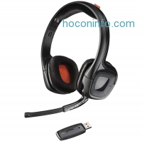 ihocon: Plantronics Gamecom 818 Wireless Stereo Headset for PC, Mac and PlayStation 4