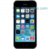 ihocon: Straight Talk Apple iPhone 5S 16GB 4G LTE Prepaid Smartphone