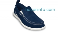ihocon: Crocs Walu Mens Loafer
