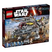 ihocon: LEGO Star Wars Captain Rex's AT-TE 75157