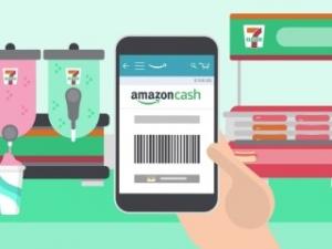 Amazon Cash: 加$30即可得到$10 Amazon credit