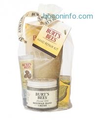 ihocon: Burt's Bees Hand Repair Gift Set手部保養禮品組