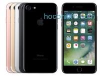 ihocon: Apple iPhone 7-128GB - GSM & CDMA UNLOCKED-USA Model-Apple Warranty-BRAND NEW