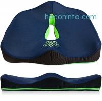 ihocon: Premium Tailbone Pad for Sciatica Pain Relief 防背痛,坐骨神經痛坐墊