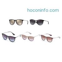 ihocon: Ray-Ban女士太陽眼鏡 Erika Women's Sunglasses 54mm