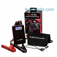 ihocon: Schumacher SL161 Red Fuel Lithium Ion Jump Starter