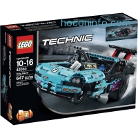 ihocon: LEGO Technic Drag Racer, 42050