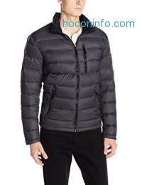 ihocon: Calvin Klein Men's Packable Down Jacket