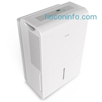 ihocon: hOmeLabs 9 Gallon (70 Pint) Dehumidifier Energy Star除濕機