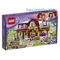 ihocon: LEGO Friends 41126 Heartlake Riding Club Building Kit (575 Piece)