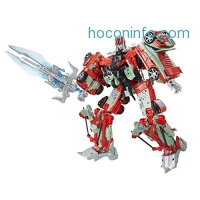 ihocon: Transformers Generations Combiner Wars Victorion Collection Pack變型金剛