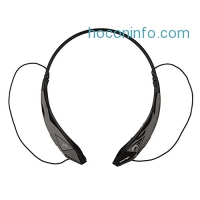 ihocon: Esonstyle Bluetooth Headphone 無線耳機