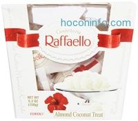 ihocon: Ferrero Raffaello, 15 Count (Pack of 6)