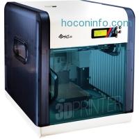ihocon: XYZprinting da Vinci 2.0 Duo 3D Printer (Blue)