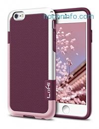 ihocon: LoHi iPhone 6s Plus Hybrid Case手機套