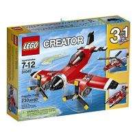 ihocon: LEGO Creator Propeller Plane 31047
