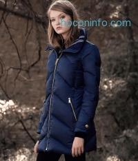 ihocon: Burberry Eastwick Down Puffer Coat