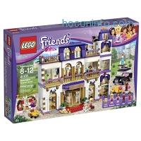 ihocon: LEGO Friends 41101 Heartlake Grand Hotel Building Kit