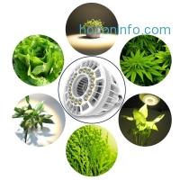 ihocon: Sansi LED Full Cycle Grow Light植物生長燈