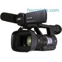 ihocon: JVC GY-HM620 ProHD Mobile News Camera (International Model) No Warranty