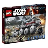 ihocon: LEGO Star Wars Clone Turbo Tank 75151