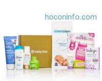 ihocon: Target April Baby Box