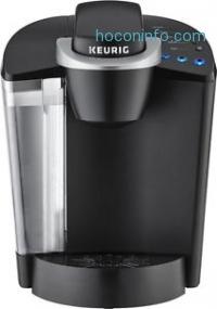 ihocon: Keurig - K50 Coffeemaker - Black