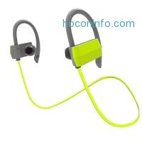ihocon: Sooge Bluetooth Stereo Noise Cancelling Headphones藍芽立體聲消噪耳機