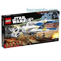 ihocon: LEGO STAR WARS Rebel U-Wing Fighter 75155