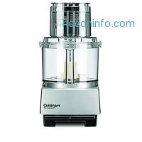 ihocon: Cuisinart DLC-8SBCY Pro Custom 11-Cup Food Processor, Brushed Chrome