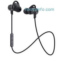 ihocon: Tiergrade Bluetooth Headphones Noise Cancelling Sport with Mic藍芽無線消噪麥克風耳機