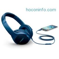 ihocon: Bose SoundTrue 麥克風耳機 around-ear wired headphones II - Apple devices