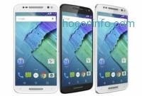 ihocon: Motorola Moto X Pure 4G with 64GB Memory Cell Phone