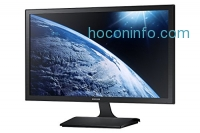 ihocon: Samsung S22E310H 21.5 Full-HD LED-backlit Monitor with Simple Stand (Certified Refurbished)