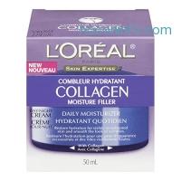 ihocon: L'Oreal Paris Collagen Moisture Filler Facial Day/Night Cream, All Skin Types 1.7 oz