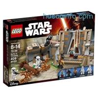 ihocon: LEGO Star Wars Battle on Takodana 75139
