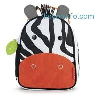 ihocon: Skip Hop Unisex Zoo Lunchies Insulated Lunch Bag