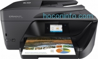 ihocon: HP Officejet Pro 6978 Wireless All-In-One Instant Ink Ready Printer無線多功能印表機