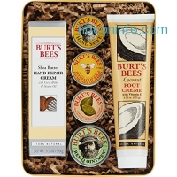 ihocon: Burt's Bees Classics Gift Set, 6 Products in Giftable Tin