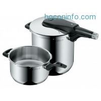 ihocon: WMF Perfect Pro Pressure Cooker Set, 4.5 Qts and 8.5 Qts 壓力鍋組