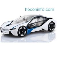 ihocon: BMW i8 1:14 R/C Car