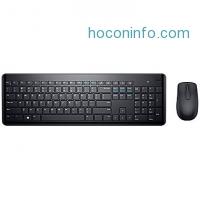 ihocon: Dell Wireless Keyboard & Mouse - KM117
